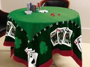 bonus deposit pertama poker