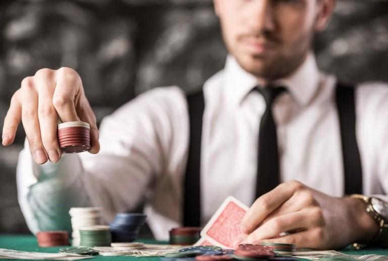 situs judi poker Asia