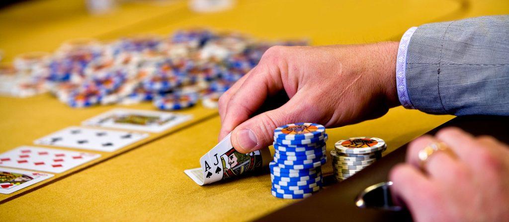 apk poker